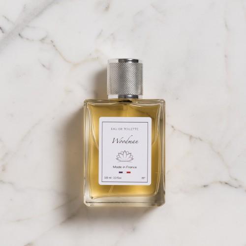 Eau de Parfum Woodman
