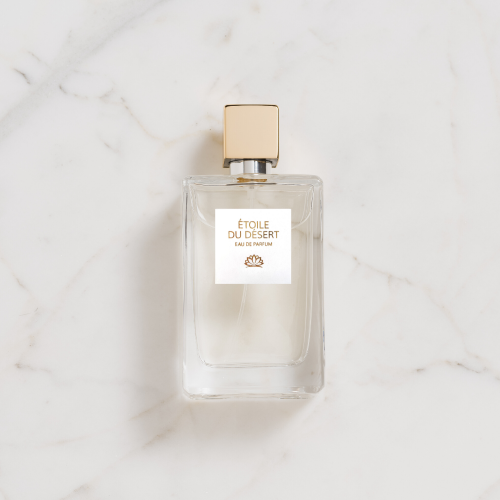 Etoile du Désert eau de parfum femme