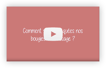 YouTube Bougies Shop